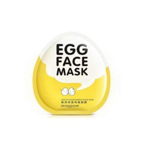 ماسک نقابی تخم مرغ بیوآکوا