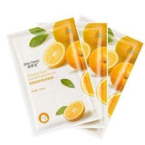 ماسک نقابی پرتقال بیسوتانگ