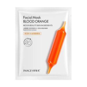 ماسک نقابی پرتقال خونی ایمیجز