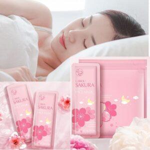 ماسک خواب شکوفه گیلاس لایکو